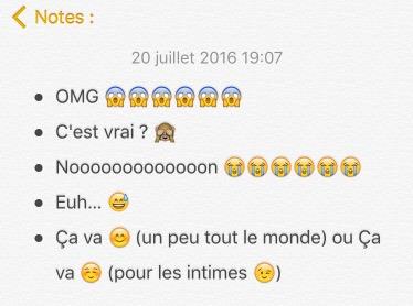 100+ [ Signification Emoticone ] | Les Nouveaux Smileys ...