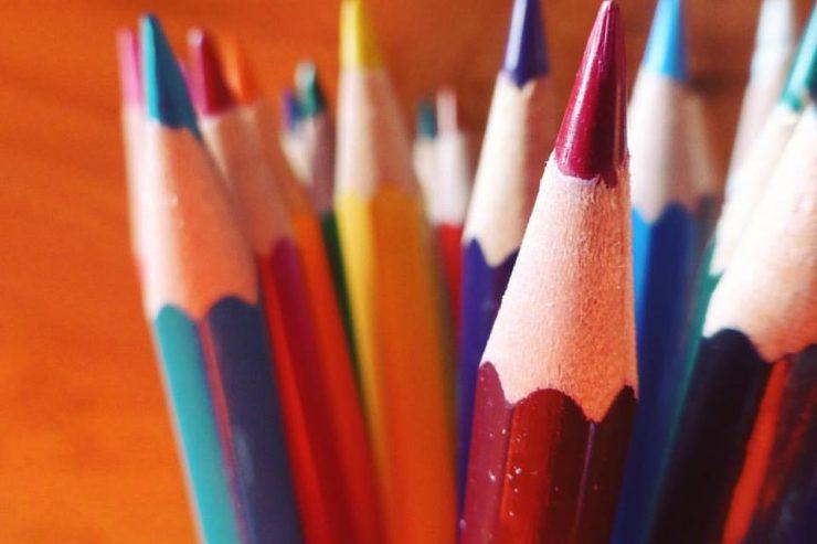 La créativité, fortement mise de côté dans l'Éducation Nationale