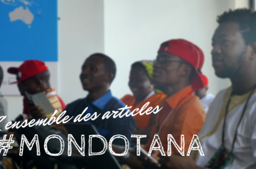 Article : #MondoTana : l'ensemble des articles