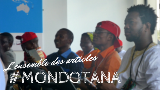 #MondoTana, l'ensemble des articles