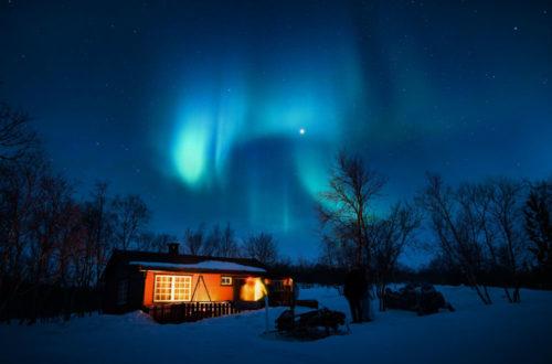 Article : Les aurores boréales en 5 points clefs