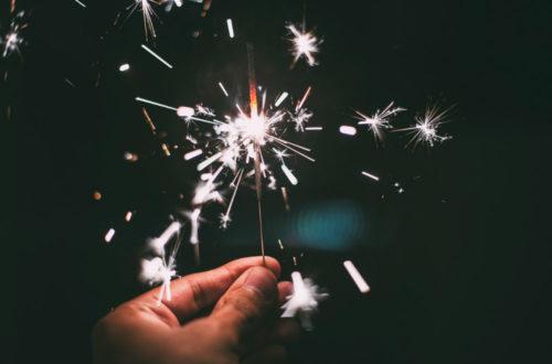 Article : Us et coutumes d'un nouvel an à la française