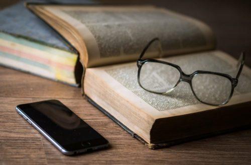 Article : Vers une autorisation des portables à l'école ?