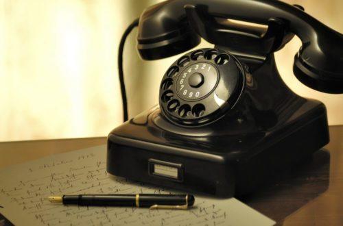 Article : Télécommunications et administration en Lituanie