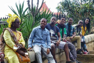 Des Mondoblogueurs à Madagascar