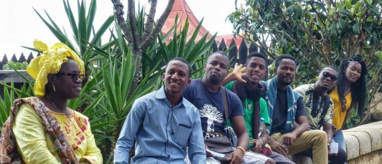 Article : Un an après mon arrivée sur Mondoblog – Partie 1 : du vocabulaire africain !