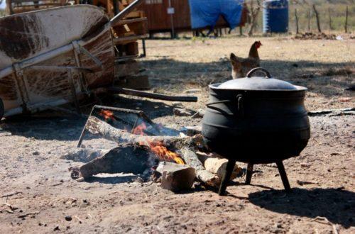 Article : Un an après mon arrivée sur Mondoblog — Partie 3 : on parle cuisine !