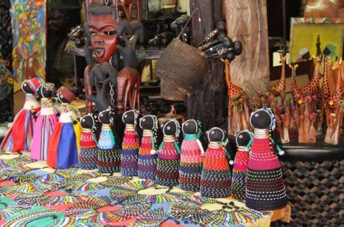 Article : Un an après mon arrivée sur Mondoblog – Partie 2 : plongeon partiel dans la culture africaine
