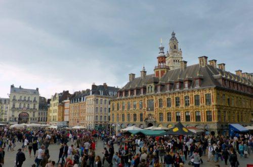 Article : Chiner des bonnes affaires au cœur de la braderie de Lille