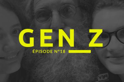 Émission sur la génération Z : épisode 18