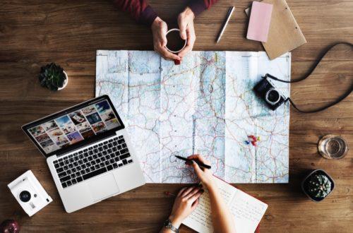 Article : Que de paperasseries avant de pouvoir partir en Erasmus en Lituanie !