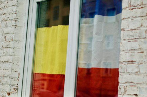 Article : Une demi-finale France-Belgique à la frontière franco-belge