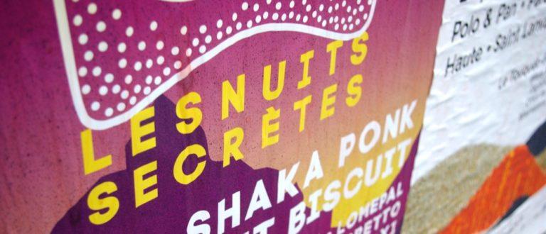 Article : Les Nuits Secrètes 2018, festival de musique à Aulnoye-Aymeries