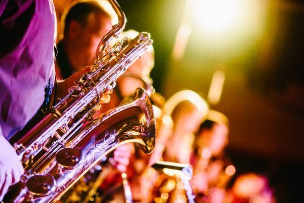Les festivals de musique jazz étaient les premiers (CC Unsplash Jens Thekkeveettil)