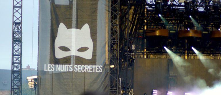 Article : Les Nuits Secrètes, un festival pas comme les autres ?