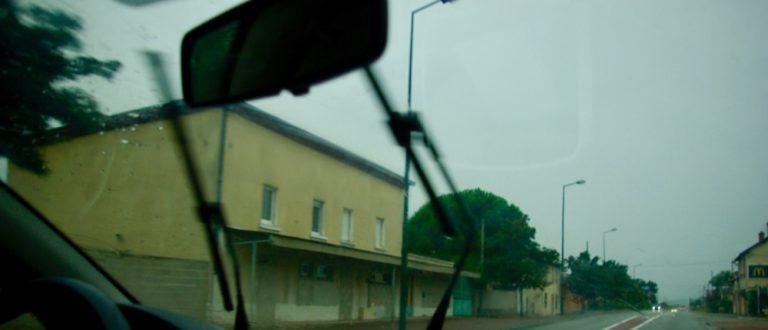 Article : Jour 4 sur la RN7 : de Vienne en Avignon