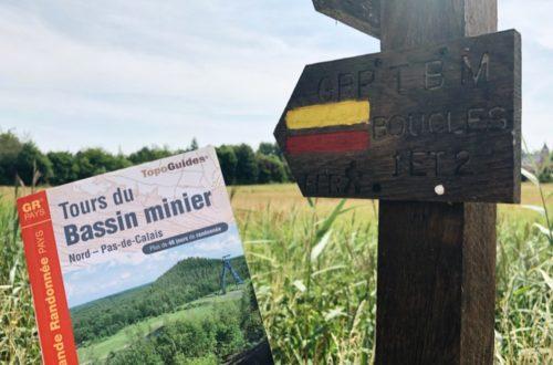 Article : Le Tour du Bassin Minier dans le Nord-Pas-de-Calais