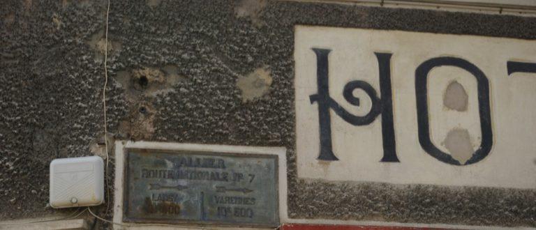 Article : Jour 3 sur la RN7 : de Nevers à Vienne