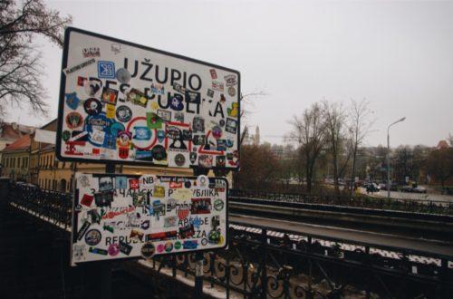 Article : En Lituanie, histoire d'une république pas comme les autres
