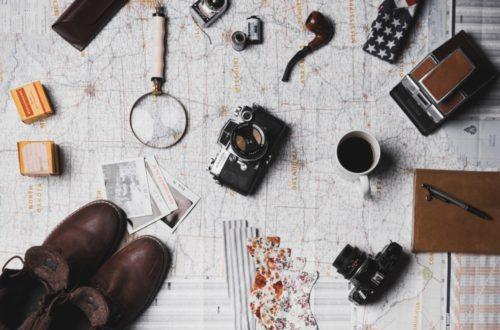Article : Chronique d'une française en Erasmus à Vilnius en Lituanie – n°3