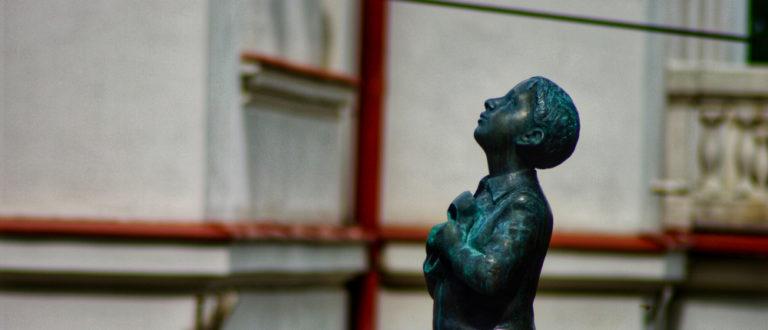 Article : Sur les traces de Romain Gary à Vilnius, en Lituanie
