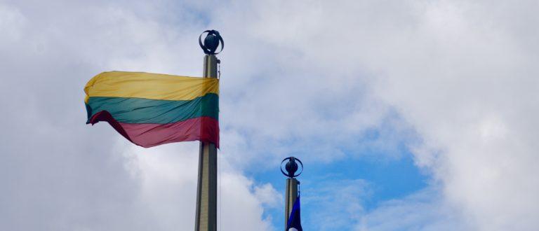 Article : Il y a 29 ans, les Lituaniens se battaient pour leur indépendance
