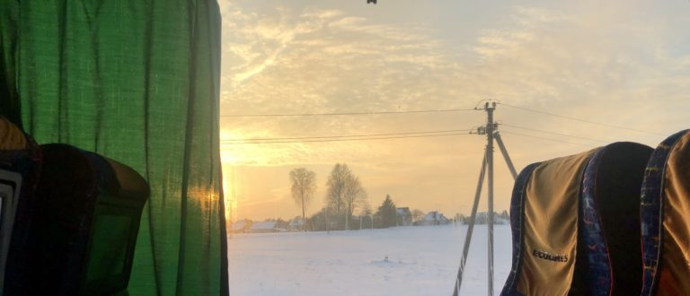 Article : Idées Erasmus : voyages en et depuis la Lituanie