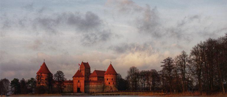 Article : Fêtes et sorties à Vilnius