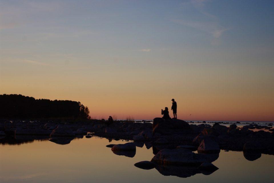 Käsmu, Estonie © Clara Delcroix