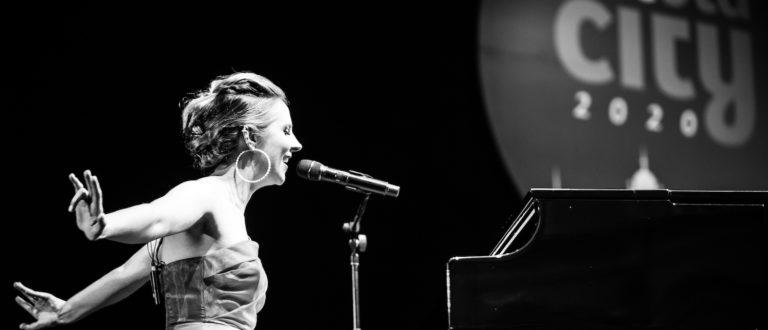 Article : Laisvė de Ieva Narkutė : un hymne à la liberté pour les Biélorusses