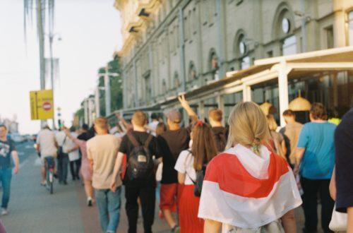 Article : Traduction de Laisvė de Ieva Narkutė