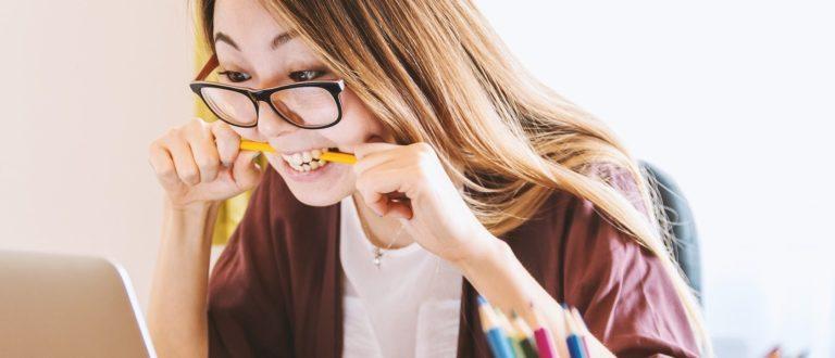 Article : Les cours universitaires en ligne, sont-ils si terribles ?